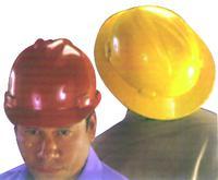 V-Gard Hi-Viz Lime Green Protective Caps