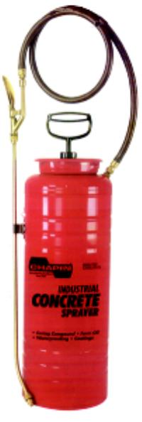 Tri-Poxy 3.5gal Open Head Sprayers