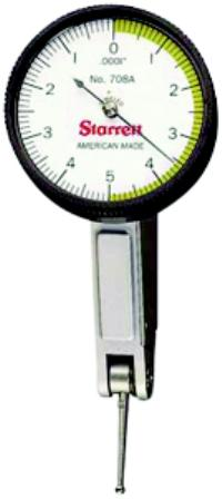.030IN  Dial Test Indicator