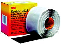 Scotch 2228  Rubber Mastic Tapes