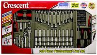 1/4IN ,  3/8IN ,  1/2IN  Heavy Duty Tool Kit