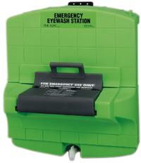 Pure Flow 1000  Self-Contained Eyewash Station