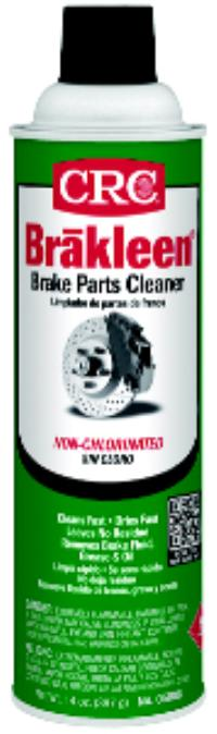 Brakleen® 14oz Brake Parts Cleaner