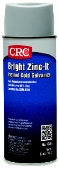 Bright Zinc-It® 16oz Instant Cold Galvanize
