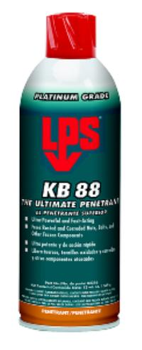 20oz Trigger Spray Bottle KB 88-Super Strength The Ultimate Penetrant