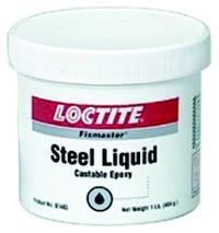 Fixmaster  Steel Liquid Epoxies