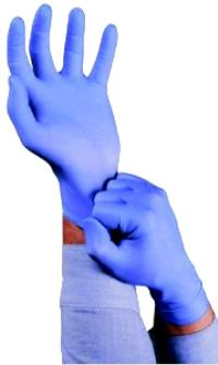 TNT Small/7 Disposable Nitrile Gloves