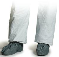 """Tyvek 5"""" Shoe Cover Limited Use Clothing"""