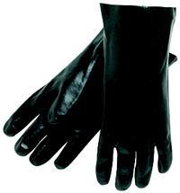 Economy PVC Work Gloves