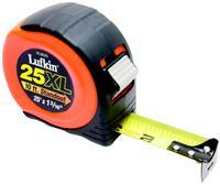 800 Series 1 3/16IN  Xtra-Wide Power Return Tape Measures