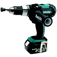 18V LXT Lithium-Ion Cordless Hammer Drill / Drill / Driver Kit