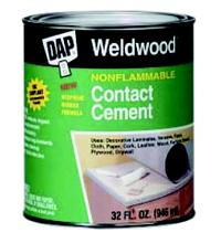 Weldwood 1gl Can Contact Cement