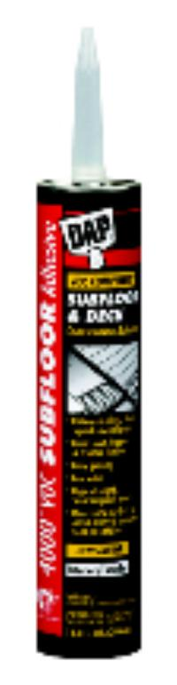 4000® 10.3 oz VOC-Compliant Construction Adhesive