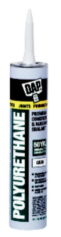 Gray Premium Polyurethane Sealant