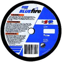 BlueFire 10IN x 3/32IN x 5/8IN  Straight Cut Off Abrasive Wheels