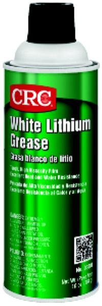 10oz White Lithium Grease