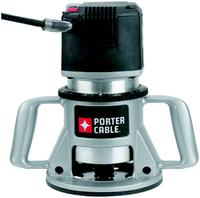 3 1/4 Hp Single Speed Electric Router