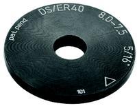 REGO-FIX 3.00mm - 2.50mm ER Collet Coolant Sealing Disks