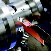 CoroCut 1 & 2 / T-Max Q-Cut 1.38IN  Tool Block