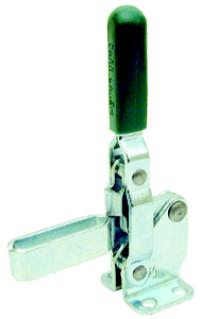 500lbs. Vertical Handle Toggle Clamps