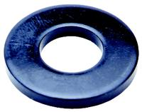 1/4IN  or M6 Steel Flat Washers