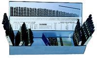 Series 150 115 Piece General Purpose High Speed Steel Drill Set