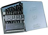 Series 150 21 Piece General Purpose High Speed Steel Drill Set