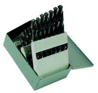 Series 150 29 Piece General Purpose High Speed Steel Drill Set