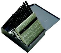 Series 150 60 Piece General Purpose High Speed Steel Drill Set