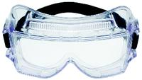 Clear 3M™ 452 Centurion Safety Impact Goggle