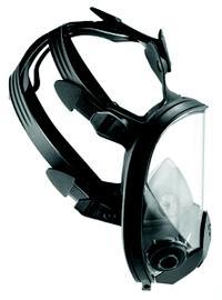 Medium 3M™ Ultimate FX Full Facepiece Reusable Respirators FF-400 Series