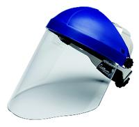 Clear 3M™ H8A Headgear/WP96 Faceshield