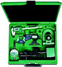 7 Piece 7 Piece Measuring Tool Set