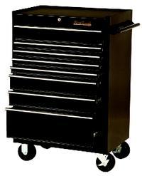 Blackhawk by Proto W27IN xD18IN xH41 1/2IN  8 Drawer Roller Cabinet