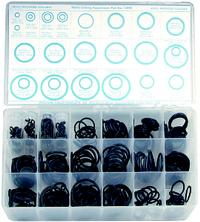 350 Pieces Metric O Ring Assortment