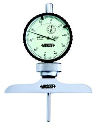 2341 Series 0-1.2IN  Dial Indicator Depth Gages