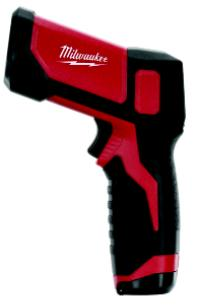 No NIST Calibration Certification Cordless Laser Infrared Thermometer