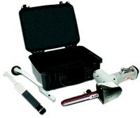 Pneumatic Air File Belt Sander Kit
