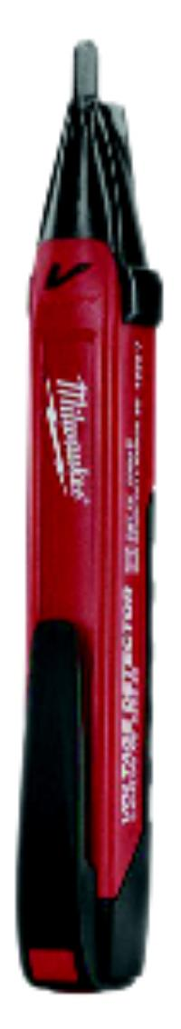 Cordless Voltage Detector With LED