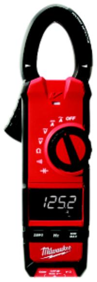 No NIST Calibration Certification Cordless Clamp Meter