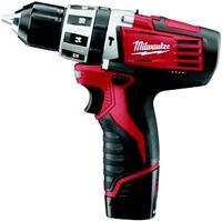 12V M12 Lithium-Ion Cordless Hammer Drill / Drill / Driver Kit