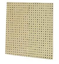 Tan Standard Two-Panel Set