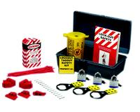 29 Piece Economy Lockout Kit