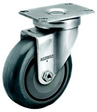 3IN  Swivel Casters