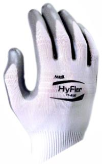 HyFlex® 11-830 Large/9 General Purpose Nitrile Coated Gloves