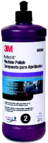 1qt 3M™ Perfect-It™ Machine Polish