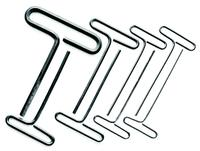 8 Piece Loop Handle Hex Key Set