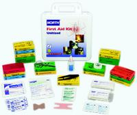 16 Person Unitized First Aid Kits