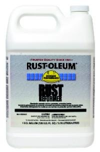 1gal Rust Reformer Gallon