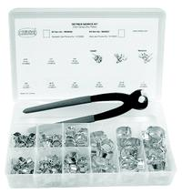 5/16IN -1IN  Clamp Service Kit